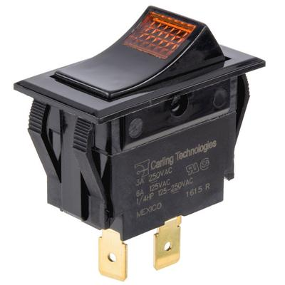 BUNN 02753.0000 On / Off Rocker Switch for Coffee Brewers...