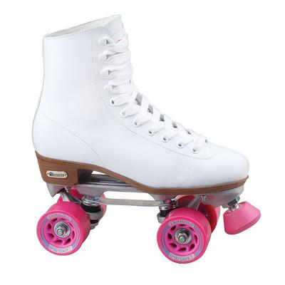 Chicago Skates Rink Roller Skates - Women, White