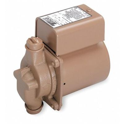 Taco 003-BC4 Hot Water Circulator Pump, 1/40HP