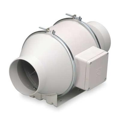 Soler and Palau TD-200 Mixed Flow Duct Fan