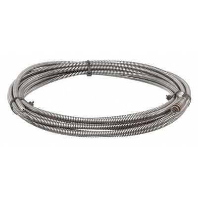 Ridgid 62235 Drain Cleaning Cable, 5/16 In. X 25 Ft.