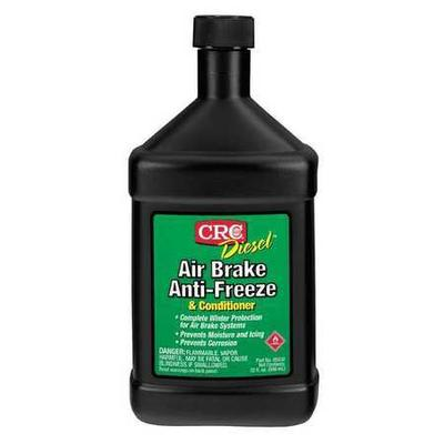 CRC Industries 05532 Air Brake Anti Freeze, 32 Oz