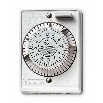 Intermatic E1020C Timer,Wall Switch