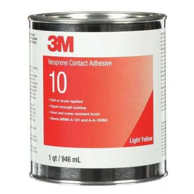3M WELD 10 ContactAdhesive