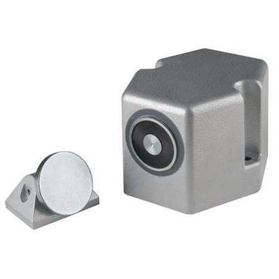 Edwards SIGNALING 1501-AQN5 Electromagnetic Door Holder, ...