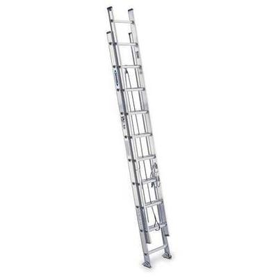 Extension Ladder, D1520-2, Werner