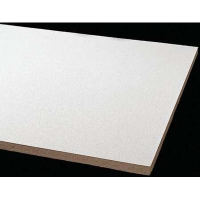 "Armstrong Acoustical Ceiling Tile 48""X24"" Thickness 5/8"", PK8, 870"