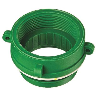 Action Pump Co 63MM-25 Bung Adapter,Adapter 63mm Buttress