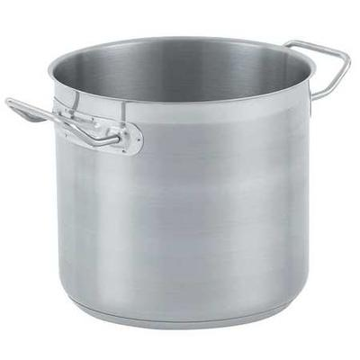 Vollrath 3504 Stainless Steel Stock Pot, 18 Qt.