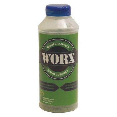 WORX ALL-NATURAL HAND CLEANER 11-1650-12 G4556797