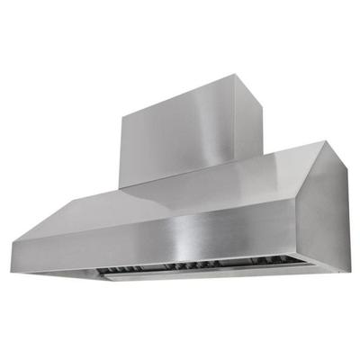 Proline 54 inch Under Cabinet/Wall Mount Range Hood ProV ...
