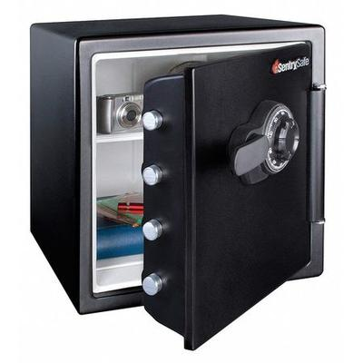 SentrySafe SFW123CS Fire Safe