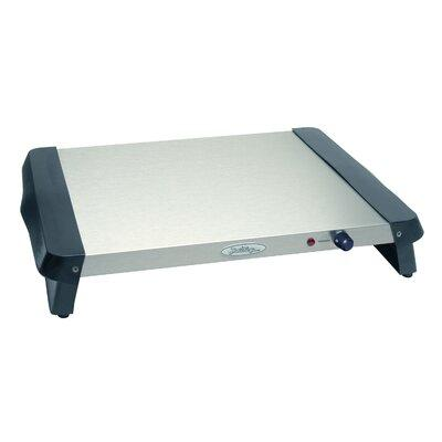 Broil King Professional Warming Tray NWT-28S / NWT-5S Siz...