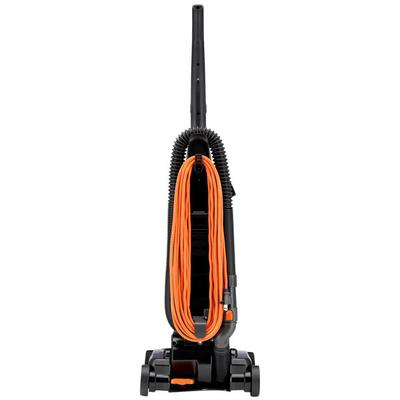 "Hoover CH53010 14"" Task Vac Commercial Bagless Upright Va..."