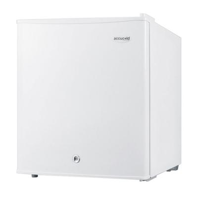 Accucold S19LWH Countertop Medical Refrigerator Freezer - Dual Temp, 115v