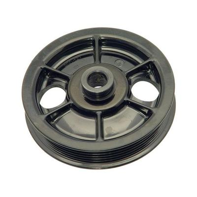 1991-1995 Cadillac DeVille Power Steering Pump Pulley - D...