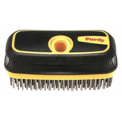 Purdy 140910300 Paint Brush Comb, Black, Wire