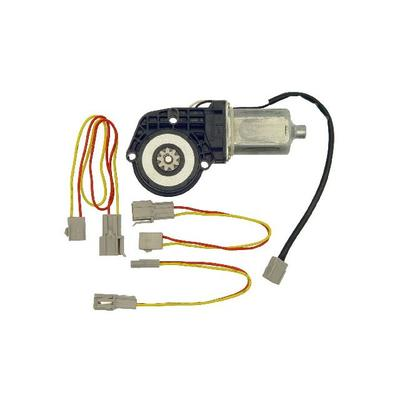 1981-1989 Lincoln Town Car Front Left Window Motor - Dorm...