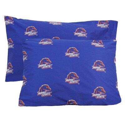 College Covers NCAA Boise State Pillowcase BOIPCSTPR
