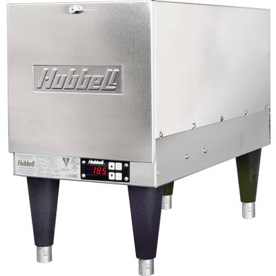 Hubbell J66T 6 Gallon Compact Booster Heater - 6kW, 240V,...