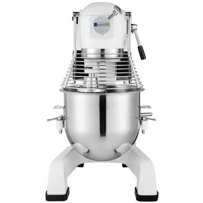Eurodib M20 ETL 20 Qt. Commercial Planetary Stand Mixer -...