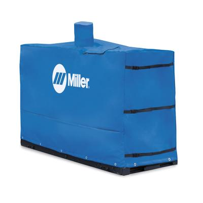 Miller Big Blue Protective Cover