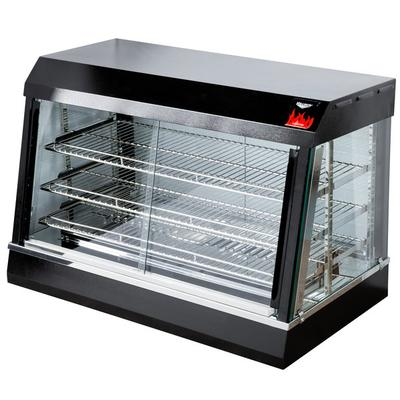 "Vollrath 40734 36"" Hot Food Display Case / Warmer / Merch..."