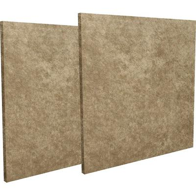 Auralex SonoLite absorption panels (pair/tan)