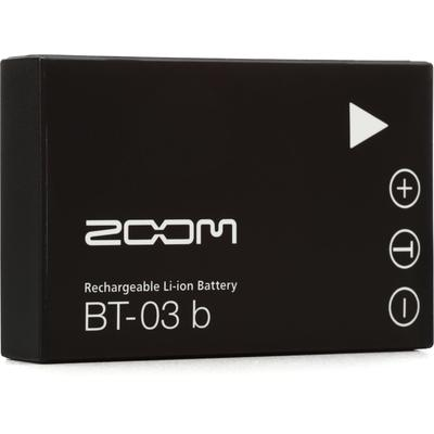 Zoom BT-03 Rechargable Battery for Q8 Recorder