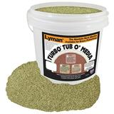 Lyman Turbo Case Cleaning Media - Treated Corncob 16 Lb. Tub O' Media
