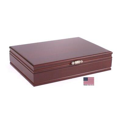 American Chest Traditions Flatware Chest F00M