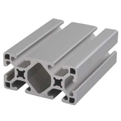 80/20 1530-LS-72 Extrusion, T-Slot, 15S, 72 In L, 3 In H