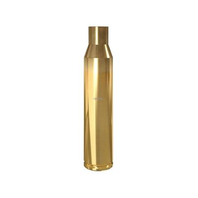 Lapua Reloading Brass 338 Lapua Magnum Box of 100