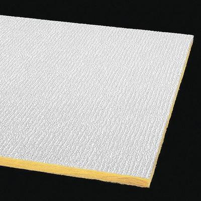 """Armstrong Shasta Nonperf 48""""X24"""" Thickness 5/8"""", PK16"""