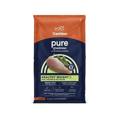 Canidae Pure Senior Dog Food