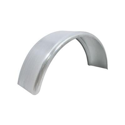 Lucent Single Axle Fender, 9 In. X 31 In. Trailers And Tr...