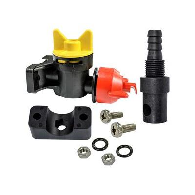 FIMCO Center Nozzle Assembly For Boomless Sprayer Sprayer...