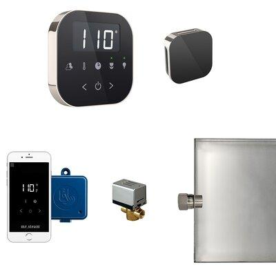 Mr Steam AirButler Steam Shower Package ABUTLER1 Finish: ...