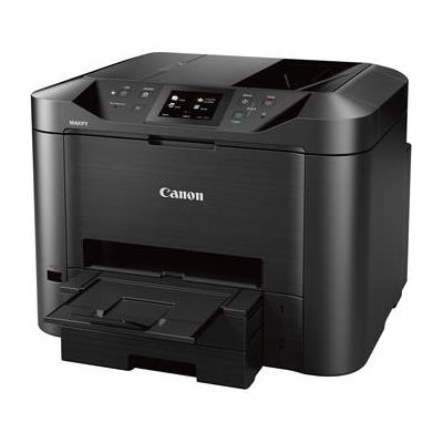 Canon MAXIFY MB5420 Wireless Small Office All-in-One Inkj...