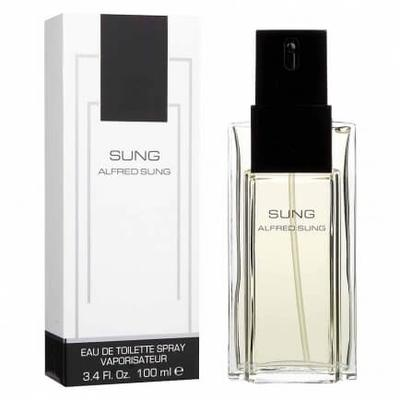 Sung by Alfred Sung 3.4-Ounce for Women Eau De Toilette S...
