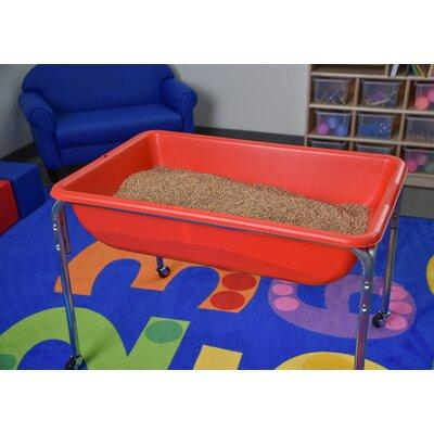 "CHILDREN'S FACTORY 1133-24 24""H Large Sensory Table"