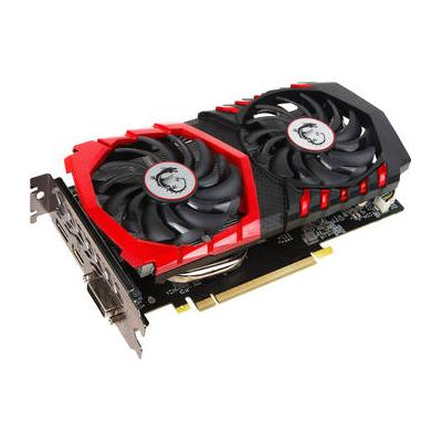 Msi GeForce GTX 1050 Ti GAMING X 4G Graphics Card GTX 1050 TI GAMING X 4G