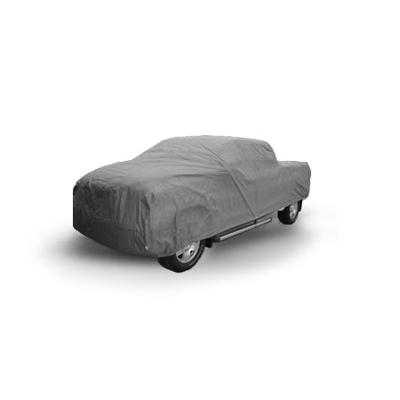 Chevrolet S-10 Truck Covers - Deluxe Shield 5 Year Truck ...