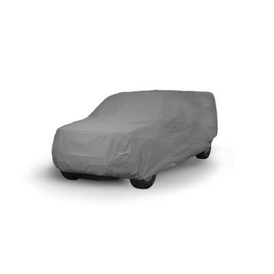 Dodge Dakota Truck Covers - Basic Shield Dust Truck Cover. Year: 2005