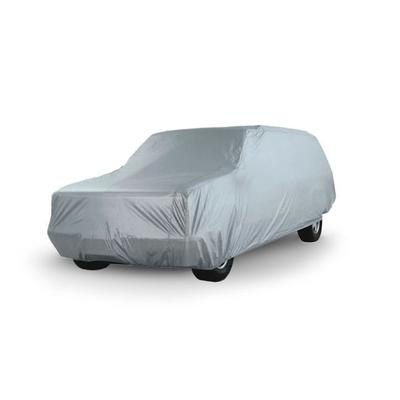 Ford F-150 Truck Covers - Platinum Weatherproof Shield Li...