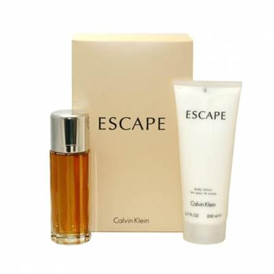 Mothers Day Gift Ideas Escape By Calvin Klein Women's 2 P...