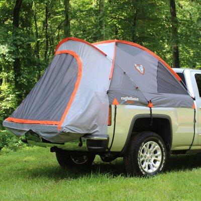 Rightline Gear Full Size Long Two Person Bed Truck Tent (...