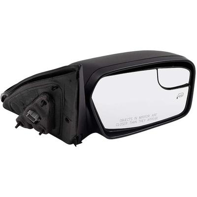 2011-2012 Ford Fusion Right - Passenger Side Mirror - Act...