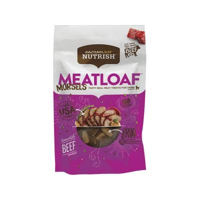 Rachael Ray Nutrish Meatloaf Morsels Homestyle Beef Recip...