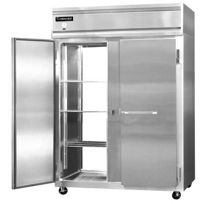 """Continental 2FE-PT 57"""" Solid Door Extra Wide Pass-Through..."""